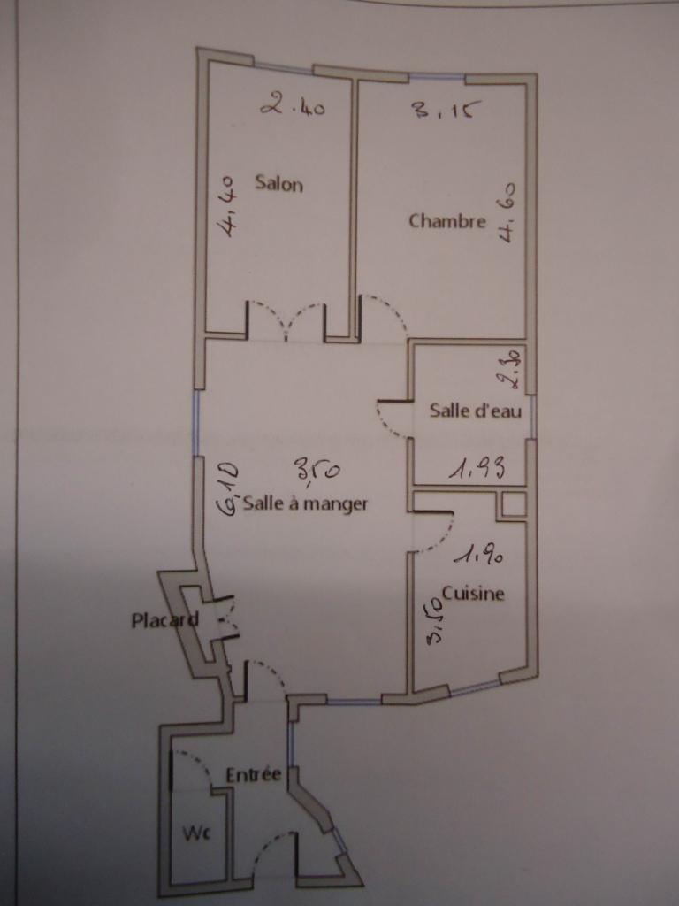 Appartement A Louer St Germain En Laye