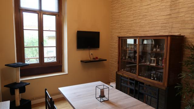 Location appartement T3 Chatel St Germain - Photo 1