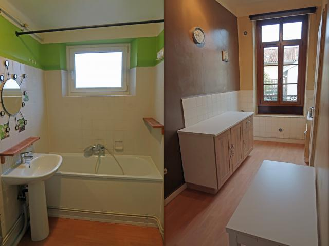 Location appartement T3 Chatel St Germain - Photo 3