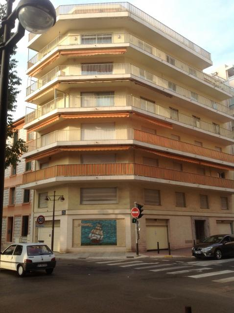 Location appartement T4 Antibes - Photo 2
