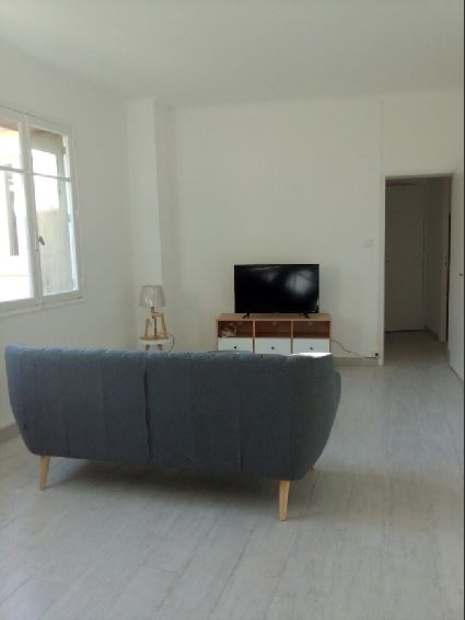 Appartement particulier à Salon-de-Provence, %type de 52m²