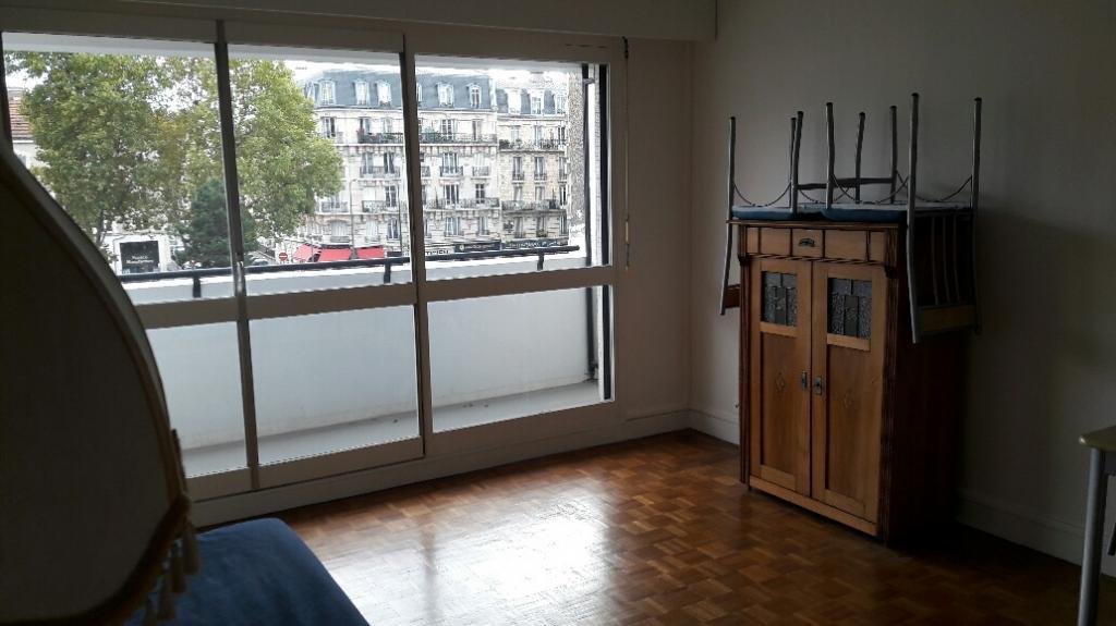 Particulier location, appartement, de 34m² à Issy-les-Moulineaux