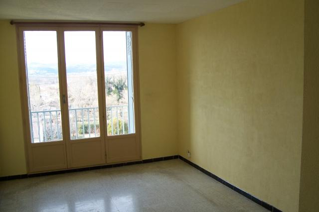 Location appartement T3 Chateauneuf du Rhone - Photo 1