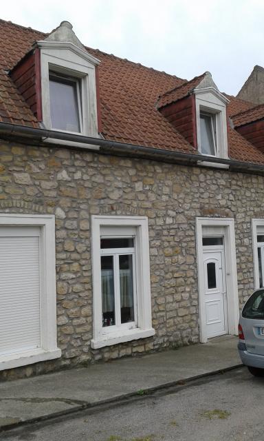 Location de maison f3 sans frais d 39 agence wacquinghen for Agence location logement