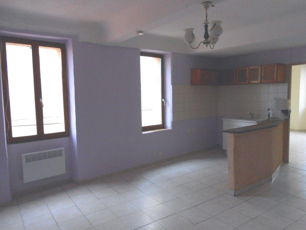 De particulier à particulier Adrets-de-l'Estérel, appartement appartement de 68m²