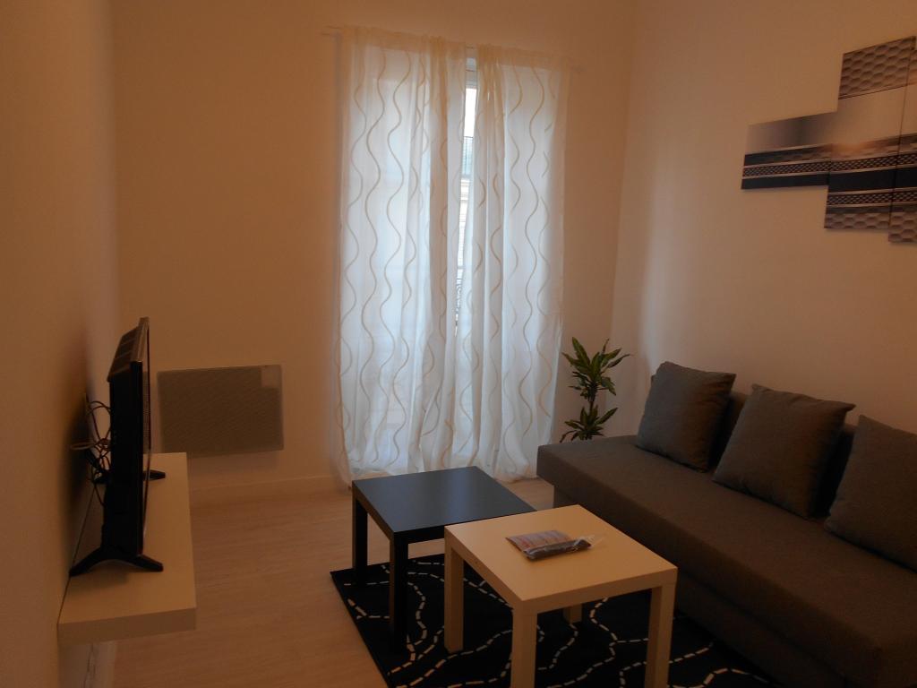 1 chambre disponible en colocation sur Marseille 02