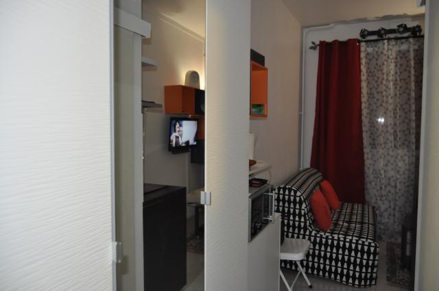 Chambre Meublée En Location à Paris   585 U20ac   75015