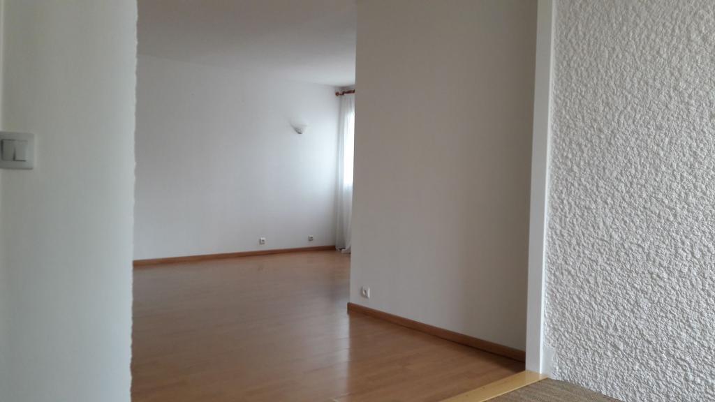 85m² pour ce joli appartement