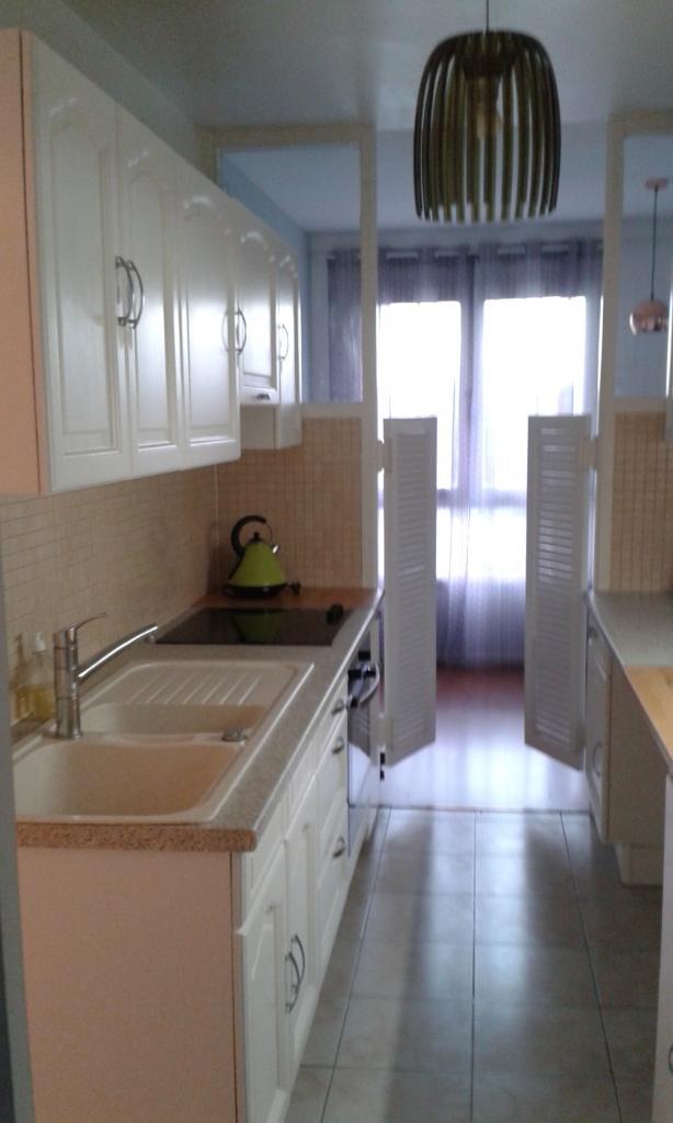 Appartement particulier, appartement, de 73m² à Vaux-le-Pénil