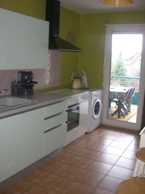 Location appartement T3 Bassens - Photo 1
