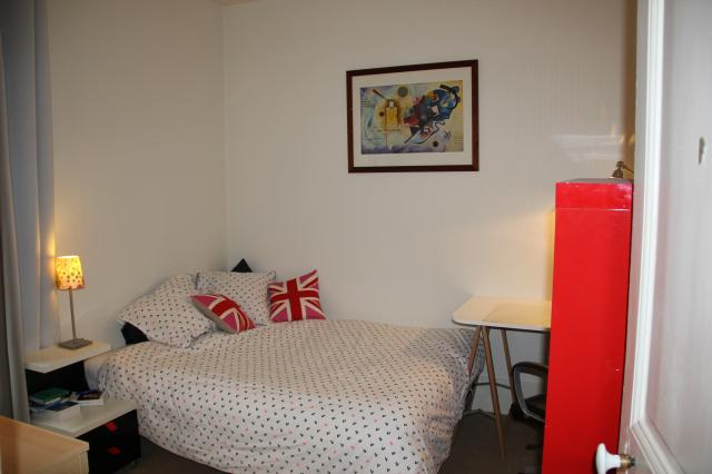 Location chambre Paris 18 - Photo 1