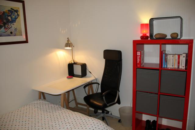 Location chambre Paris 18 - Photo 2