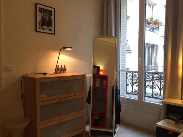 Location chambre Paris 18 - Photo 3