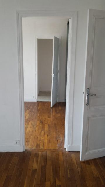 Location appartement T2 Bagneux - Photo 1