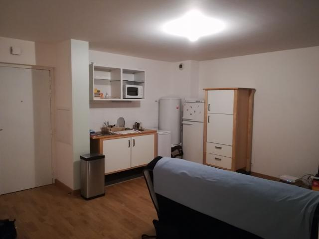 Location appartement T2 La Garenne Colombes - Photo 2
