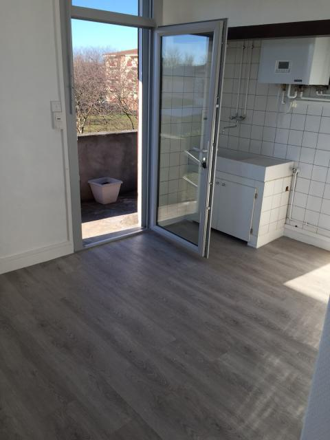 Location appartement T2 Toulouse - Photo 2