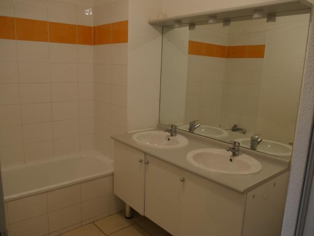 Location appartement T4 Bruguieres - Photo 2