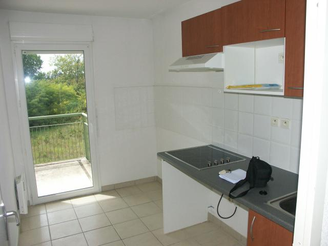 Location appartement T4 Bruguieres - Photo 3