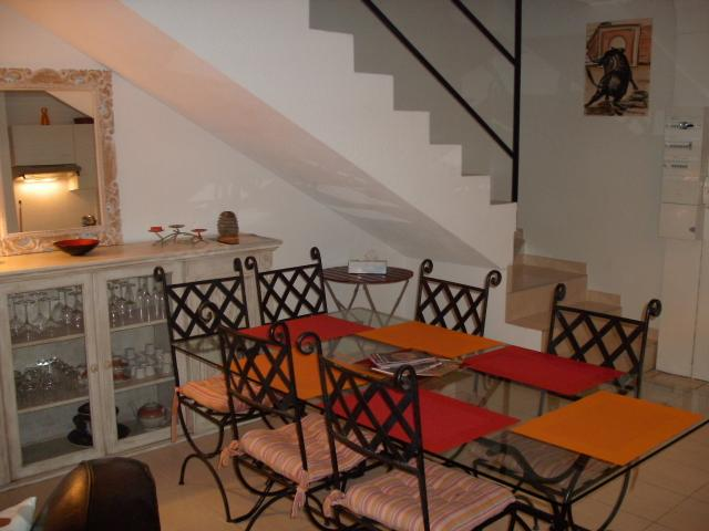 Location maison F3 Nimes - Photo 1