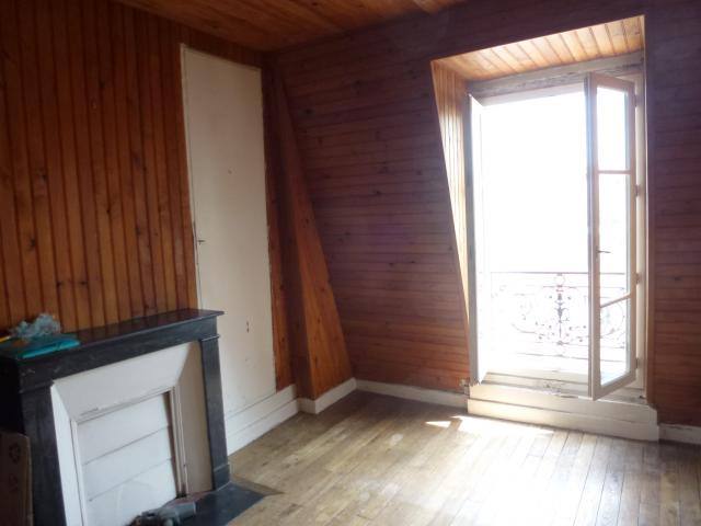 Location appartement T2 Paris 19 - Photo 2