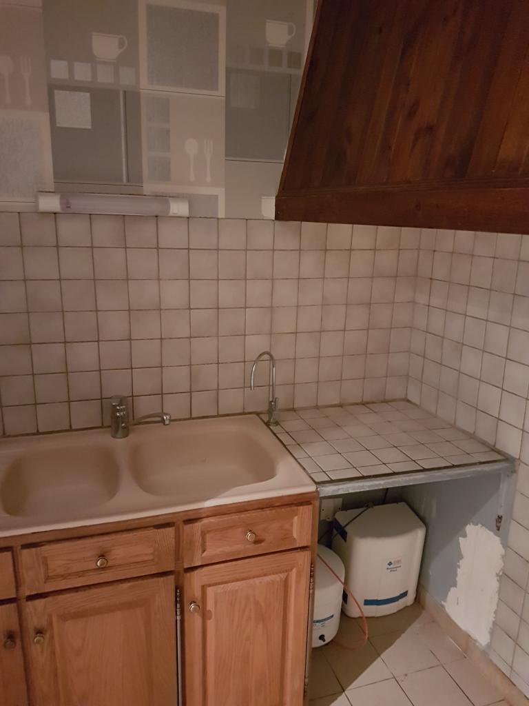Location immobilière par particulier, Cry, type appartement, 62m²