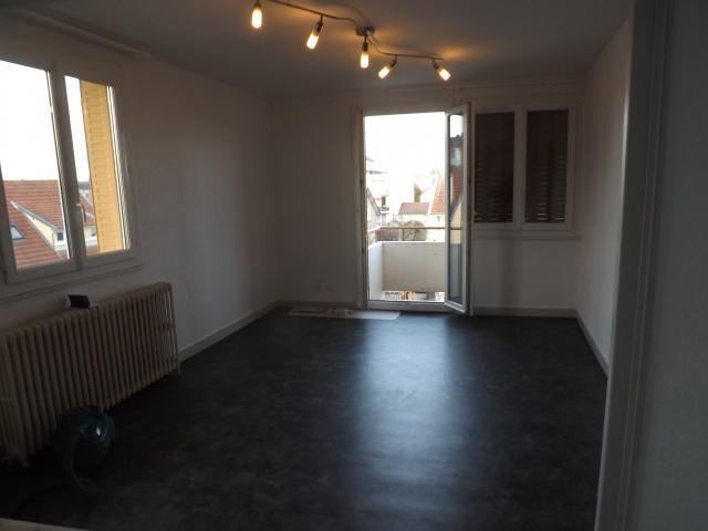 Location appartement T3 Dijon - Photo 3