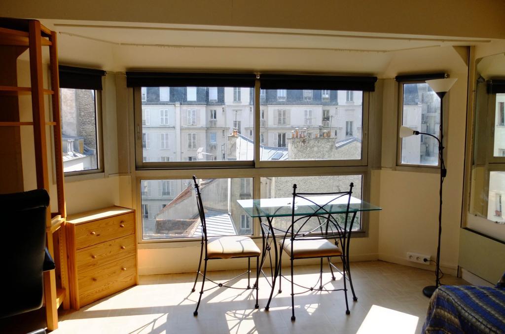 Location appartement entre particulier Paris 15, studio de 26m²