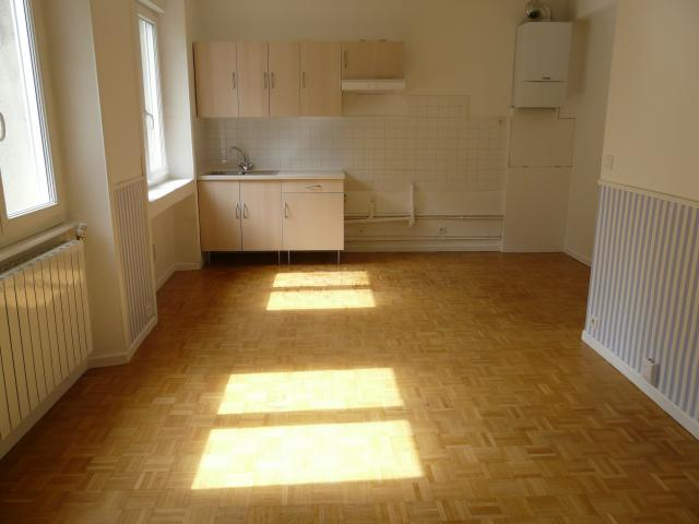 Location appartement T4 Brest - Photo 1