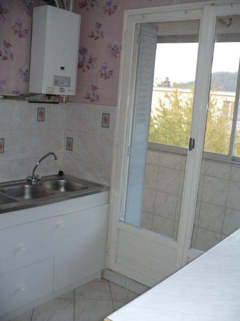 Location appartement T3 St Martin d'Heres - Photo 3