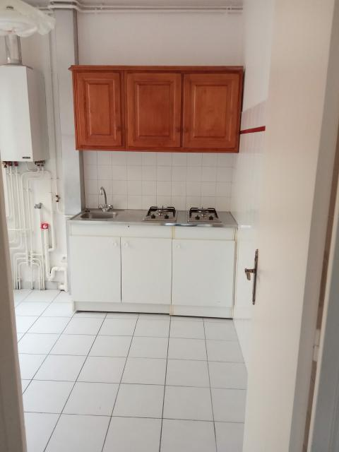 Location appartement T3 Decines Charpieu - Photo 1