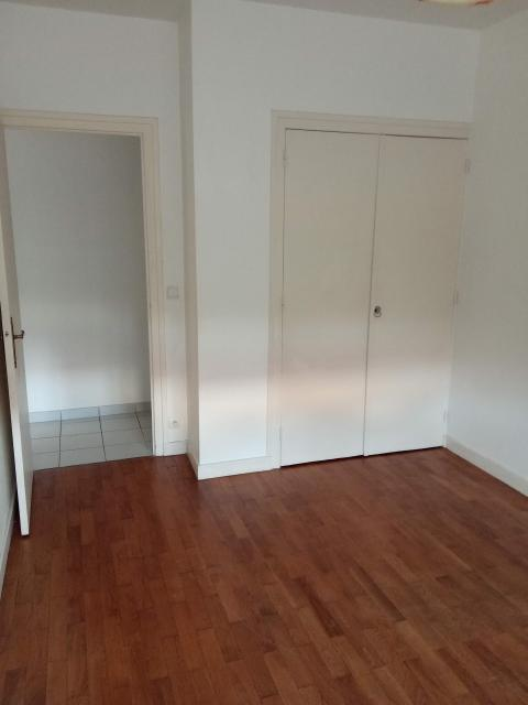 Location appartement T3 Decines Charpieu - Photo 3