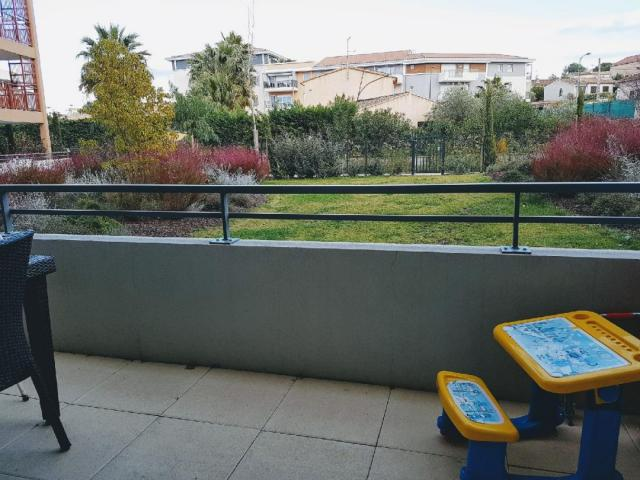 Location appartement T3 Puget sur Argens - Photo 3