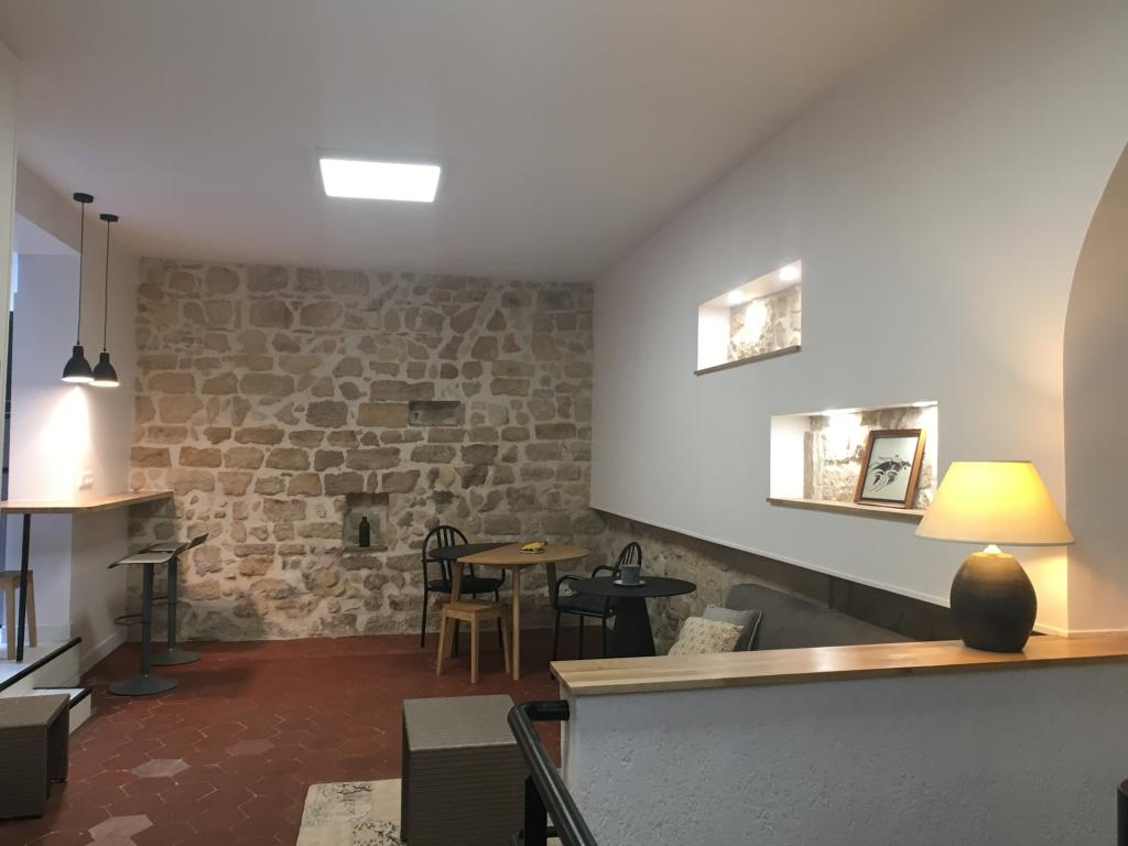 Appartement particulier à Paris 04, %type de 50m²