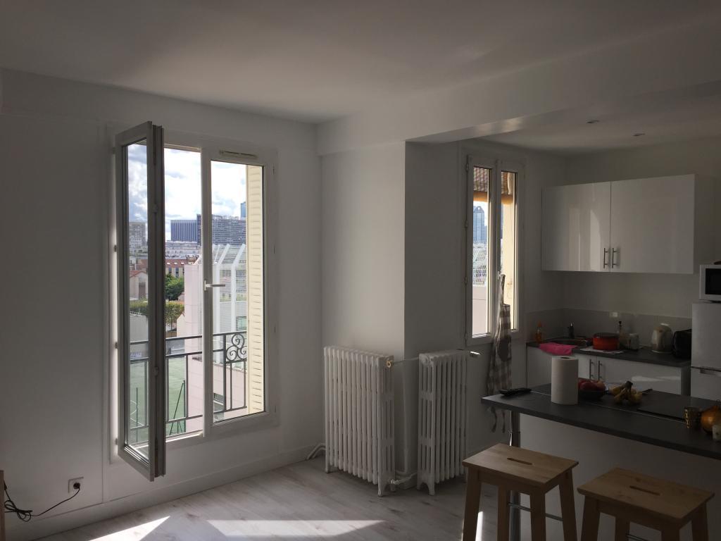 Location particulier à particulier, appartement, de 41m² à Courbevoie
