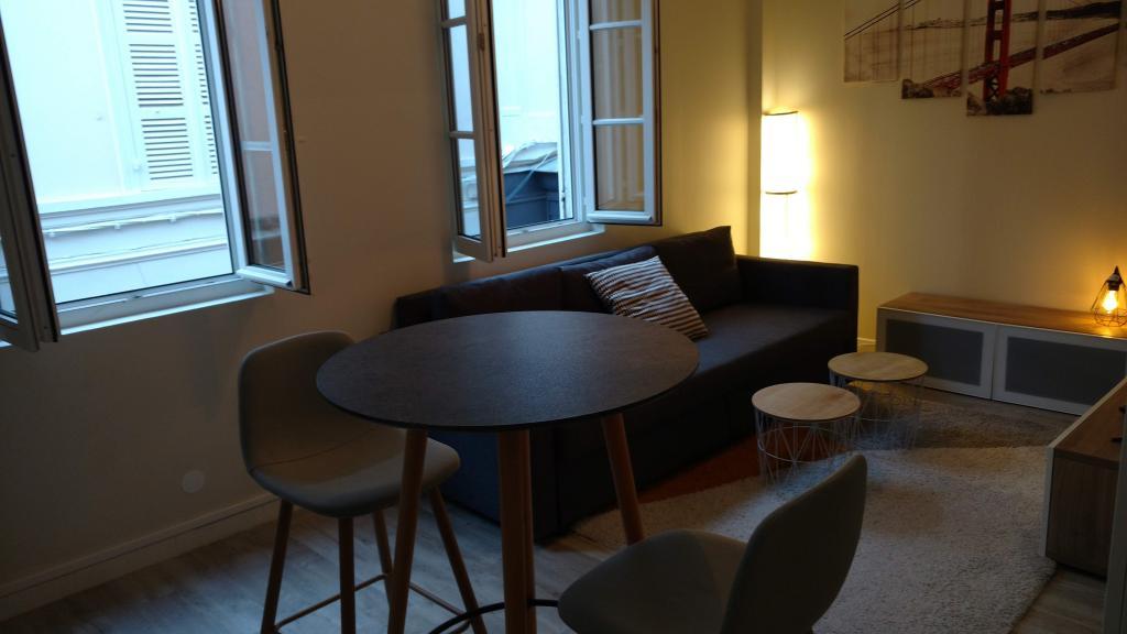 Location appartement par particulier, studio, de 24m² à Chartres