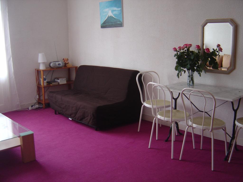 Location appartement par particulier, studio, de 33m² à Perros-Guirec