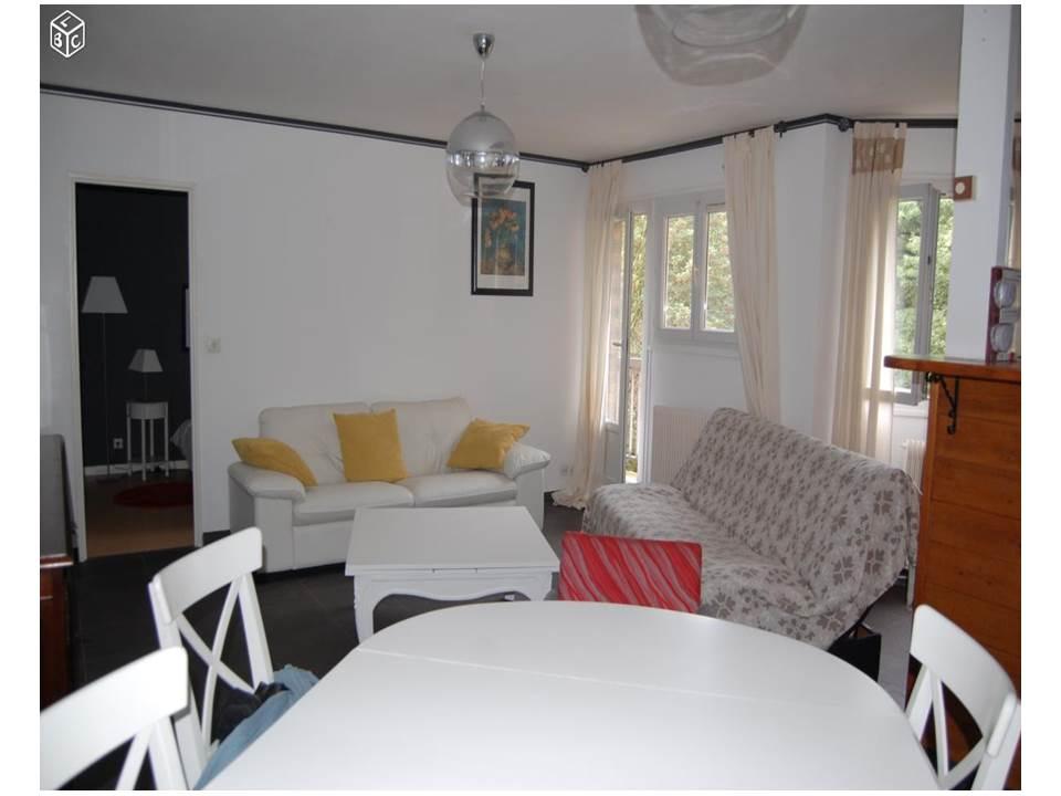 2 chambres disponibles en colocation sur Villeneuve d'Ascq