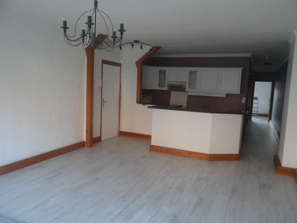 Location particulier à particulier, appartement, de 75m² à Éleu-dit-Leauwette