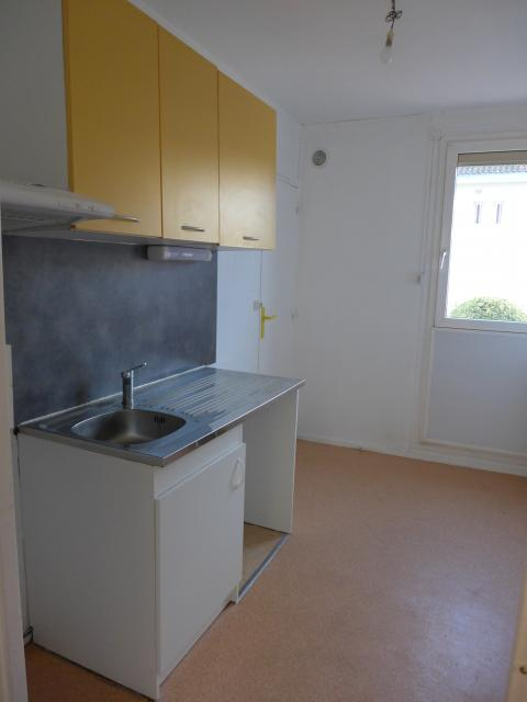 Location appartement T3 Cahors - Photo 1