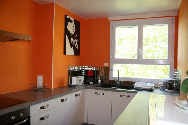 Location appartement T3 Le Havre - Photo 2