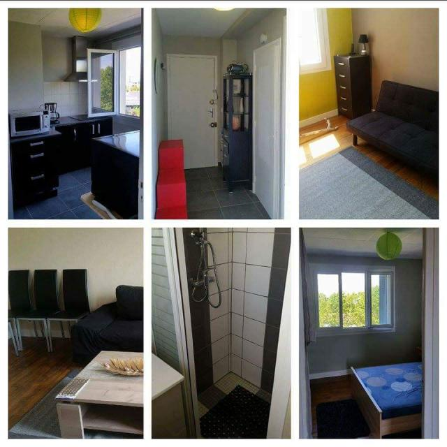 location appartement meuble tarbes