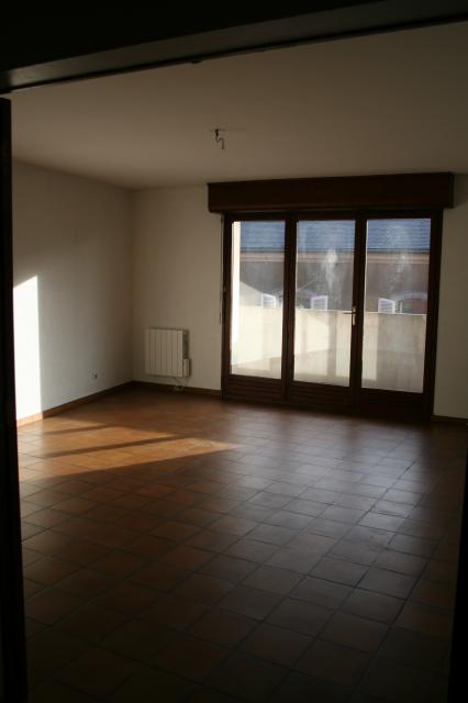 Location appartement T3 Tarbes - Photo 2
