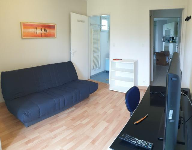 Location appartement T2 Bourg en Bresse - Photo 2