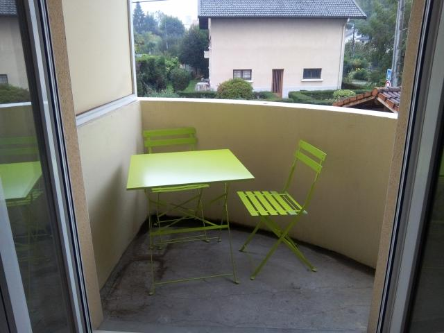 Location appartement T2 Bourg en Bresse - Photo 4