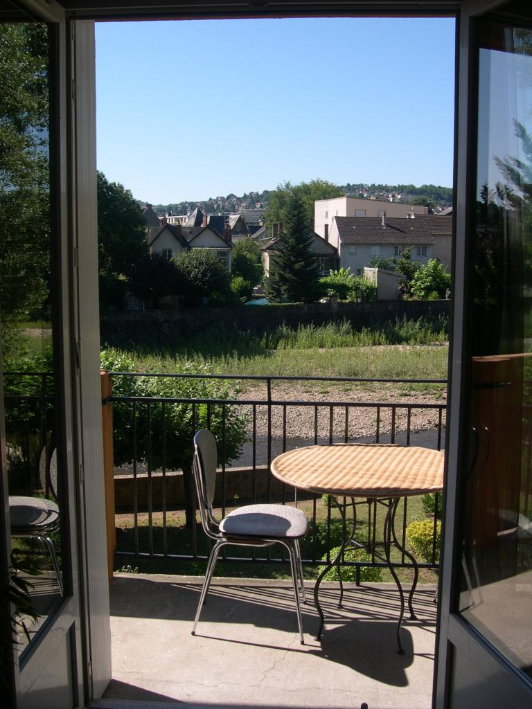 Location appartement entre particulier Brive-la-Gaillarde, appartement de 65m²