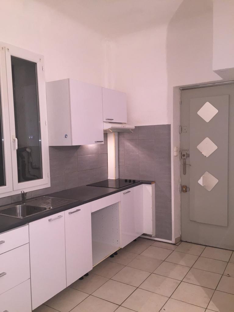 Location appartement entre particulier Pennes-Mirabeau, appartement de 50m²