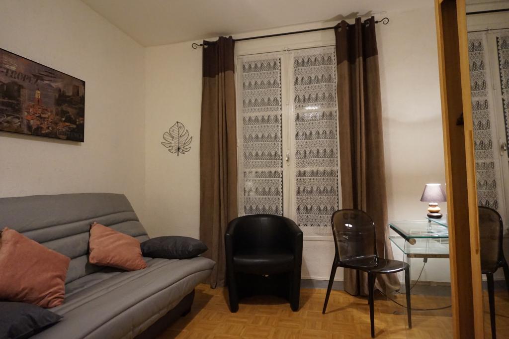Appartement de 23m2 louer sur avignon location - Location appartement meuble avignon ...