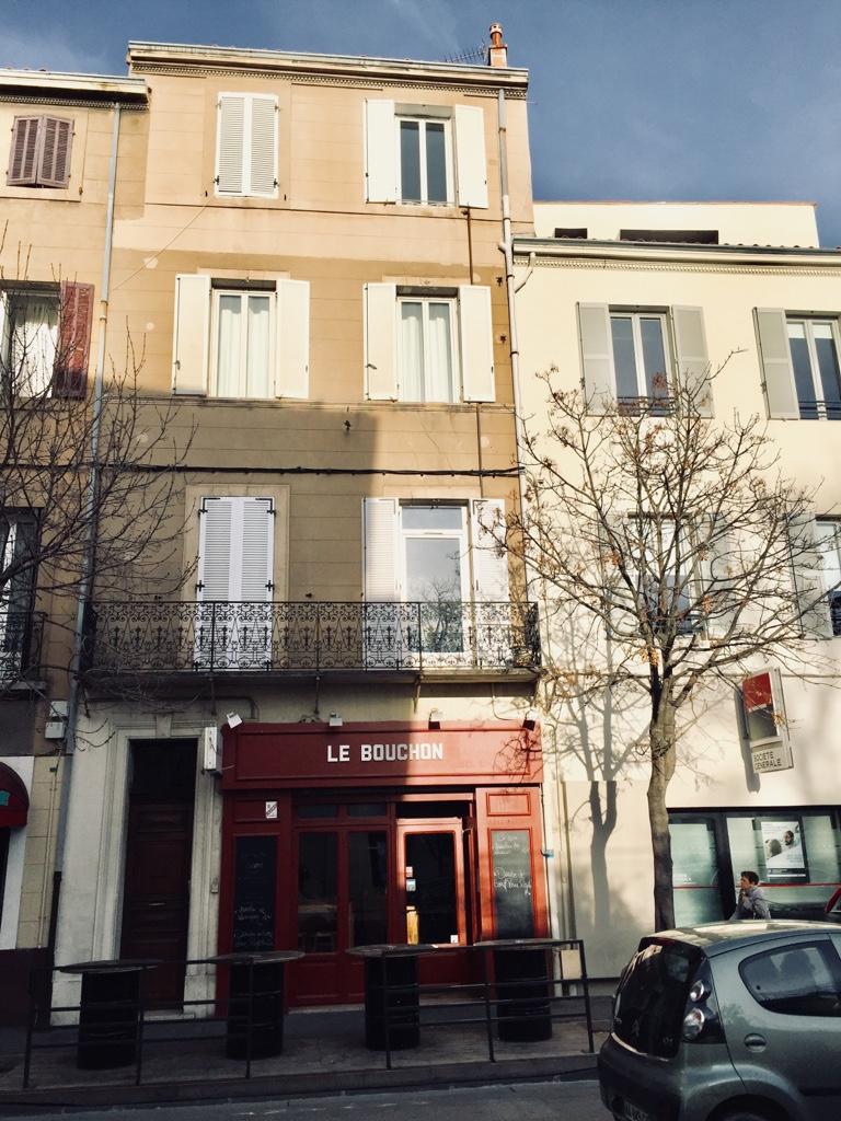 De particulier à particulier Aubagne, appartement appartement de 65m²