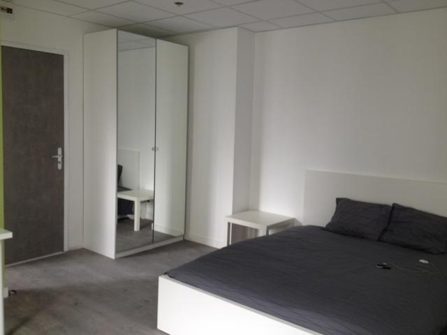 Location chambre Le Havre - Photo 1