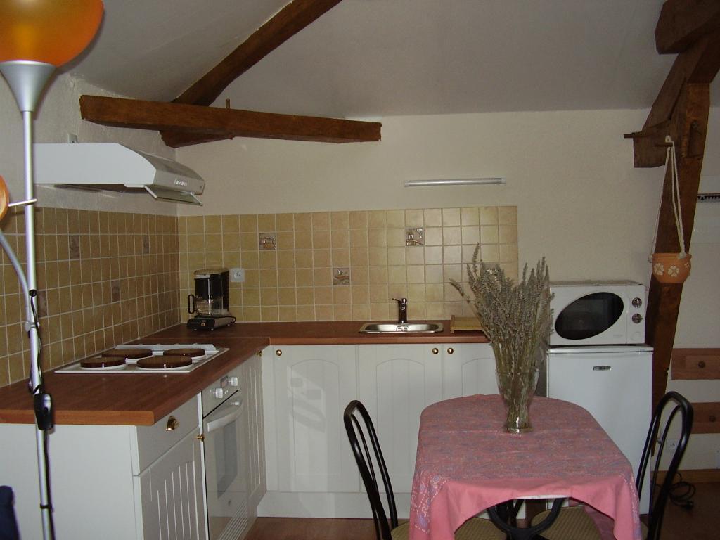 De particulier à particulier, appartement, de 55m² à Moragne